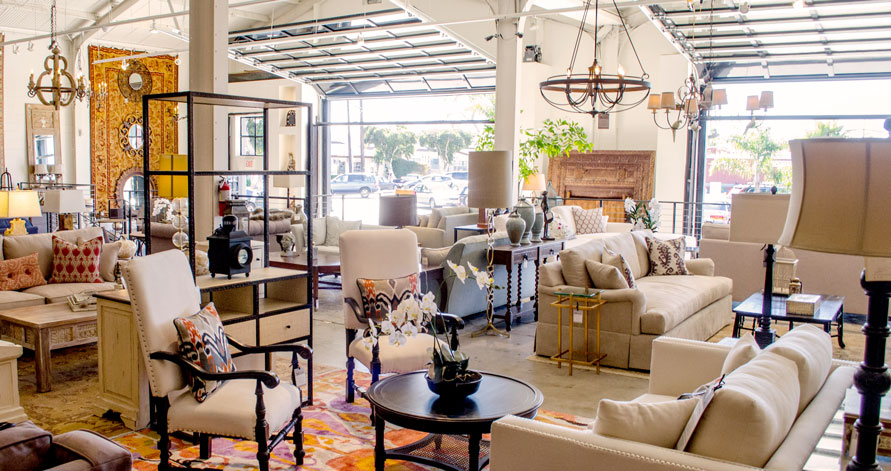 Mk Home_furnishings Showroom